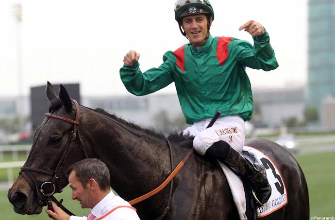 soumillon christophe